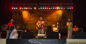 Jimmy Stowe & the Stowaways at Mizner Park Amphitheater